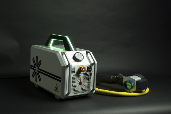 P-Laser Portable devices